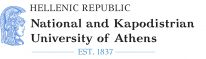 National and Kapodistrian University of Athens, Athens (Greece)